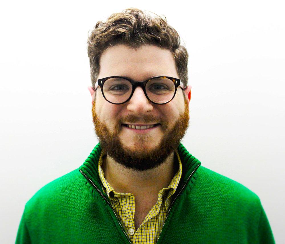 Lucas Rose: Head Of Business Development