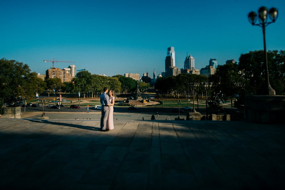 philadelphia-museum-of-art-engagement-session