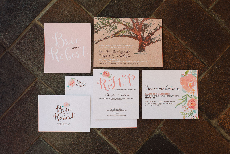 Brie + Bob | Aldie Mansion Winter Wedding — Nina Lily Photography ...