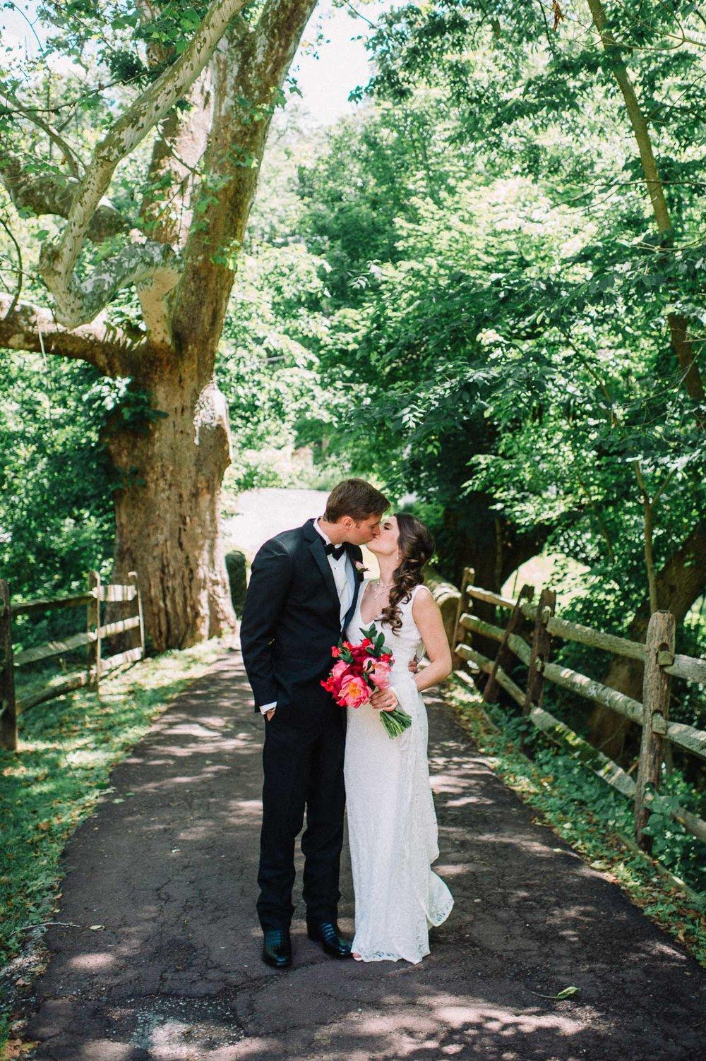 Jessie bandy wedding