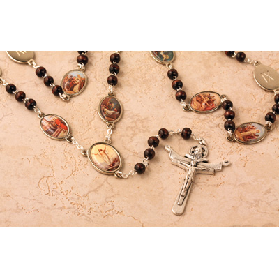 Stations Rosary $34.95