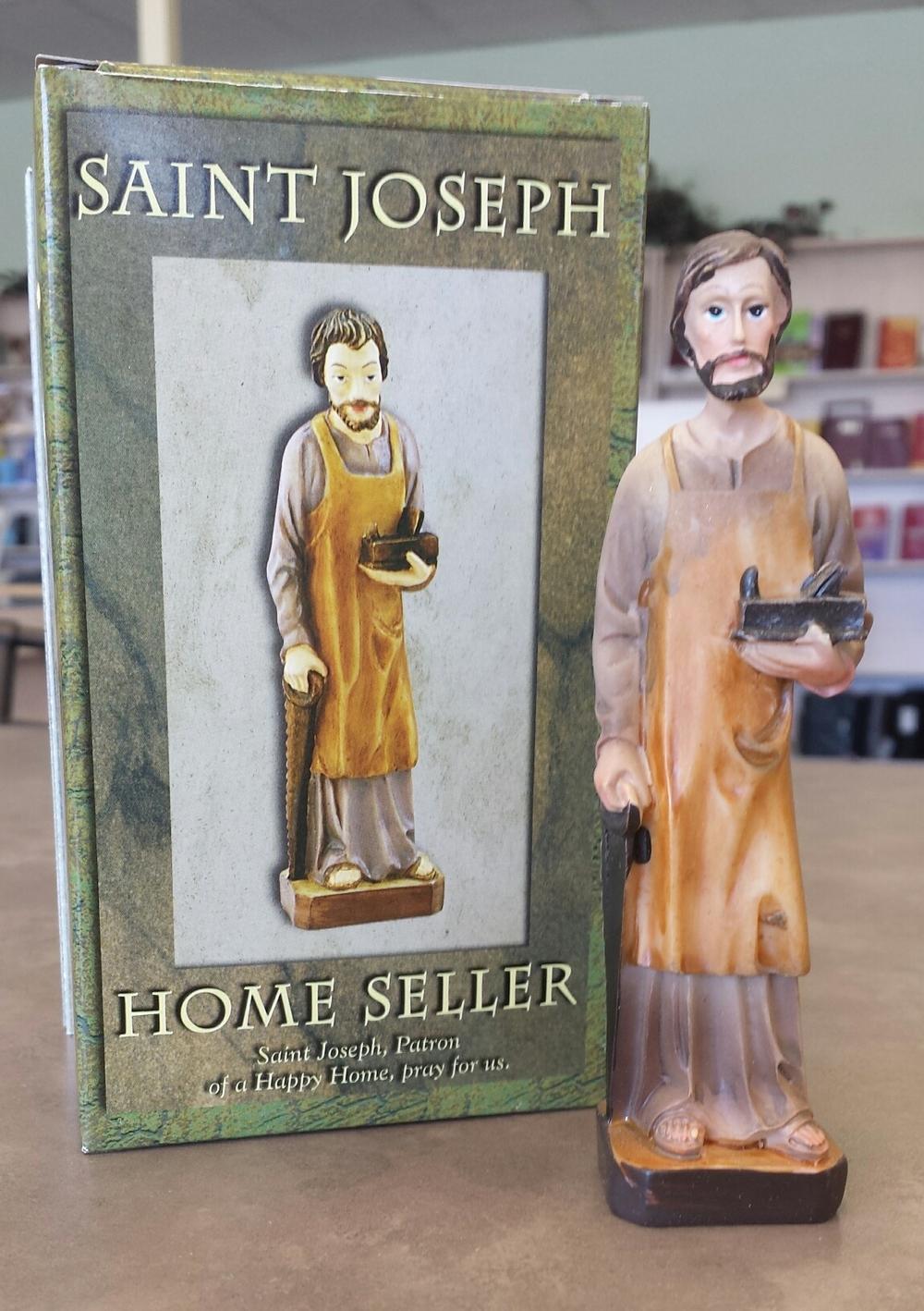 Saint Joseph Kit $7.95