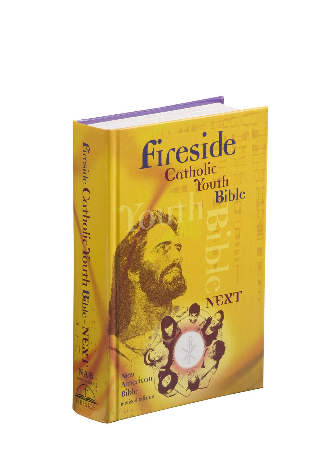 Catholic Youth Bible $35.97
