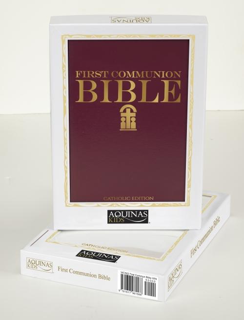 First Communion Bible $17.95