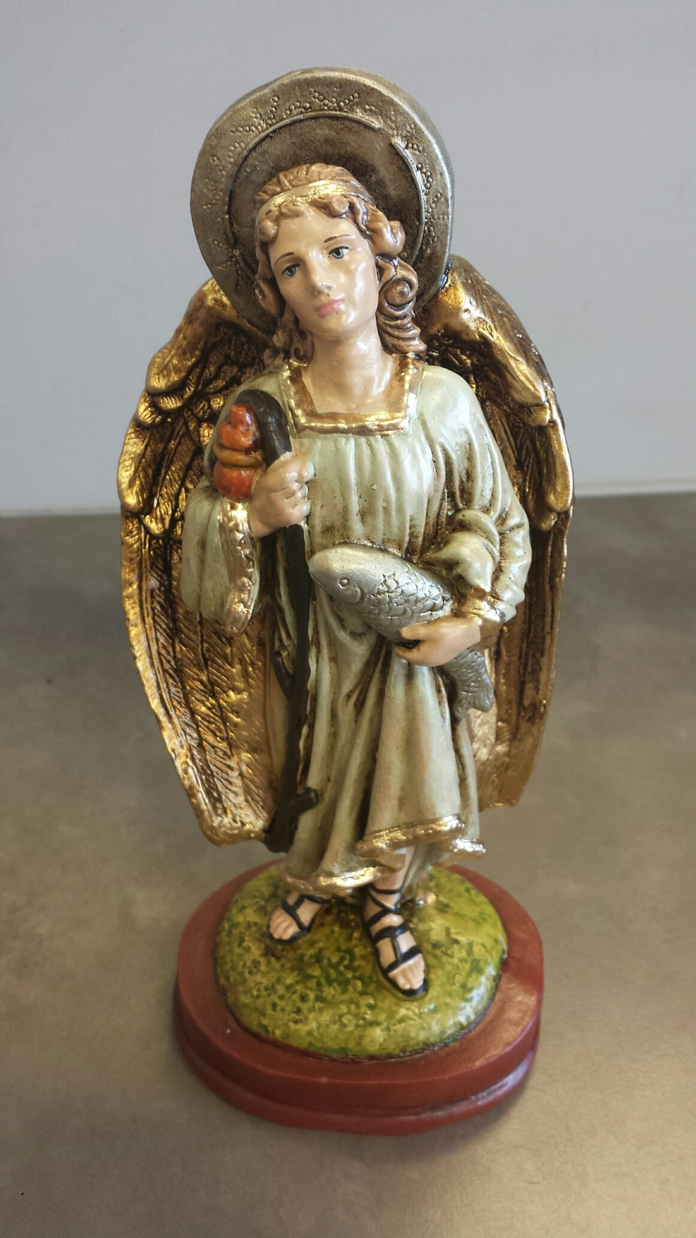 St. Raphael $34.95