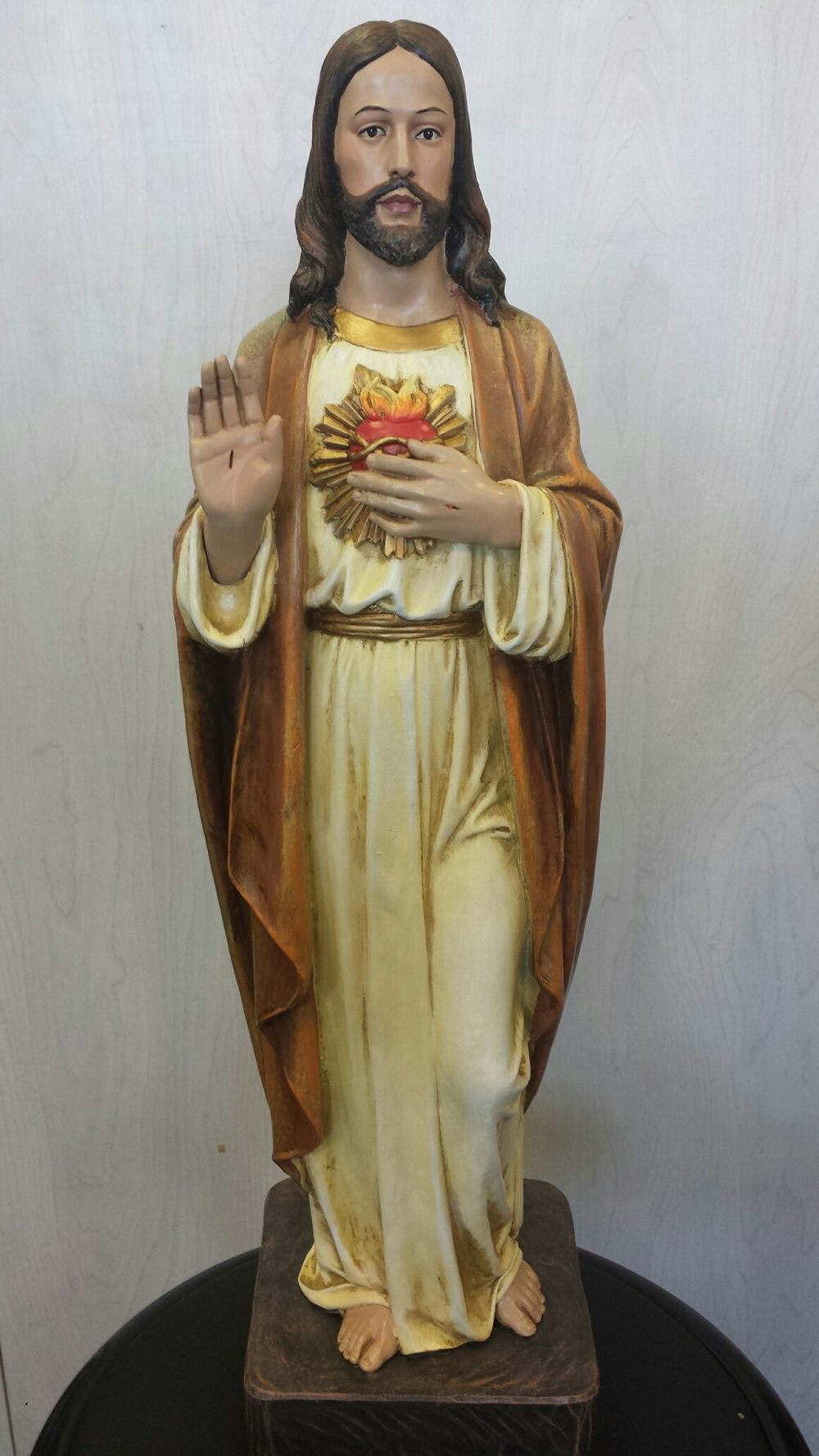 Sacred Heart of Jesus $124.99