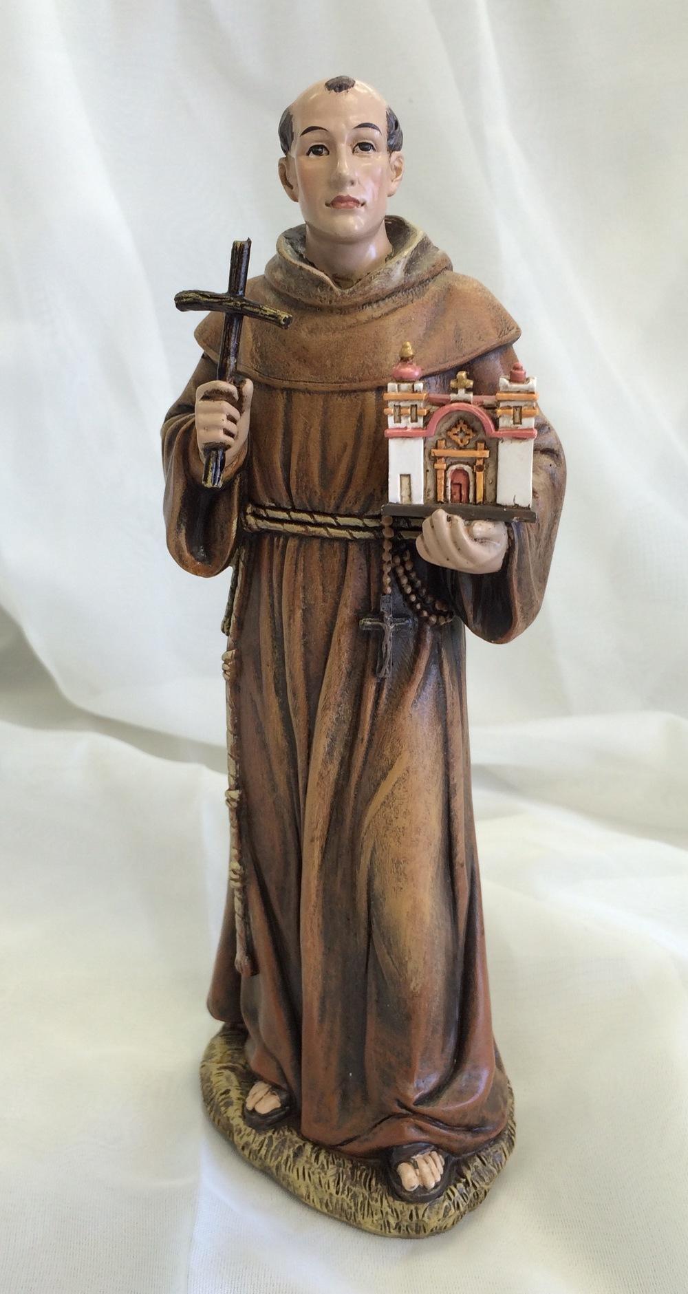 St. Junipero Serra $32.95