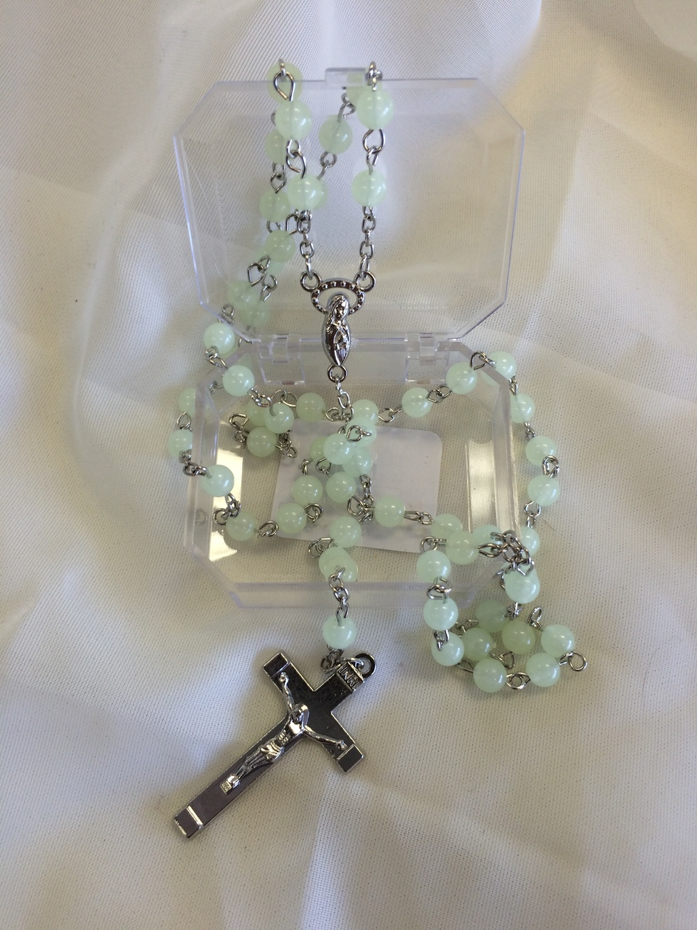 Luminous Rosary $6.95