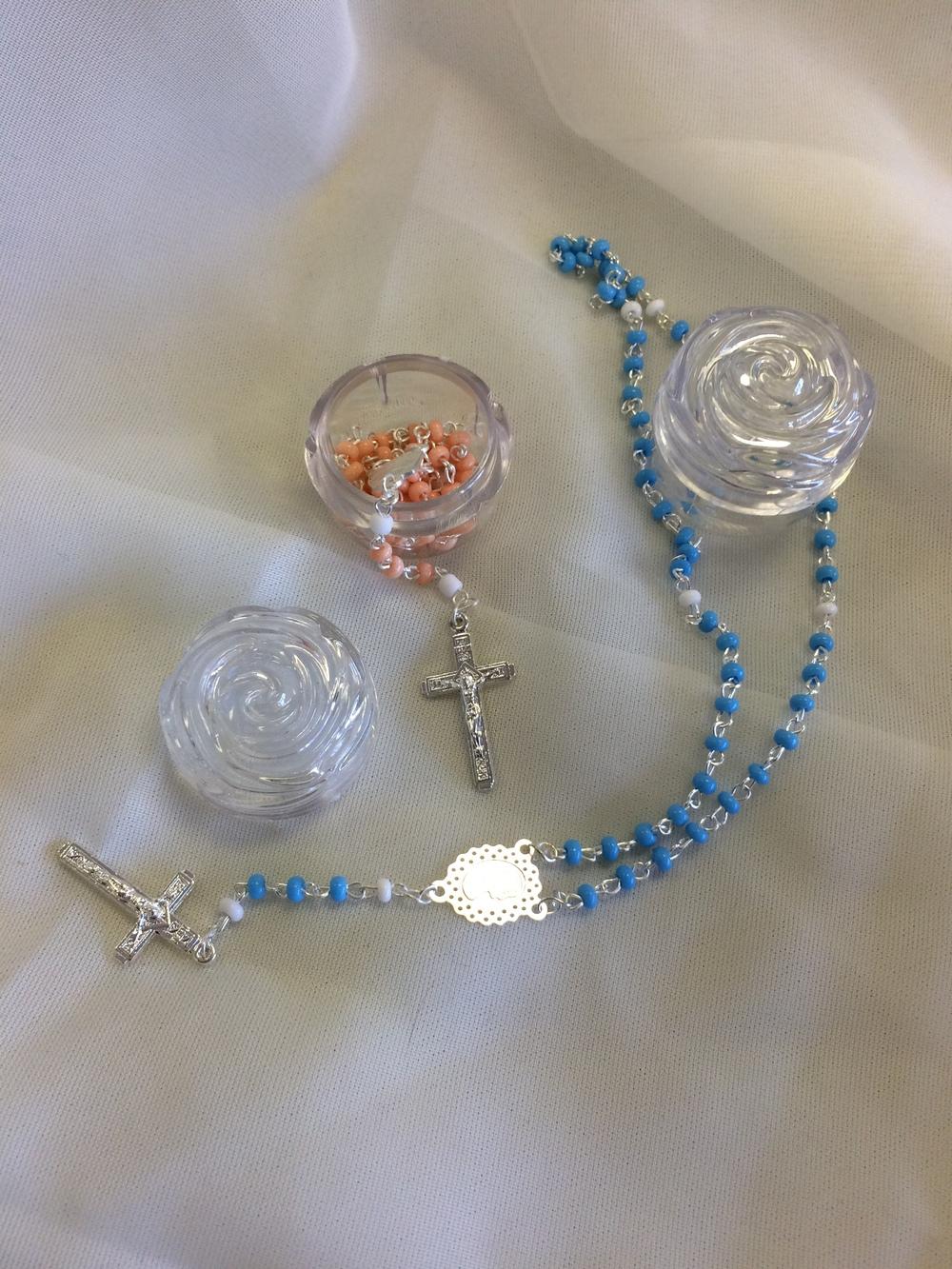 Baptismal Rosary $7.99