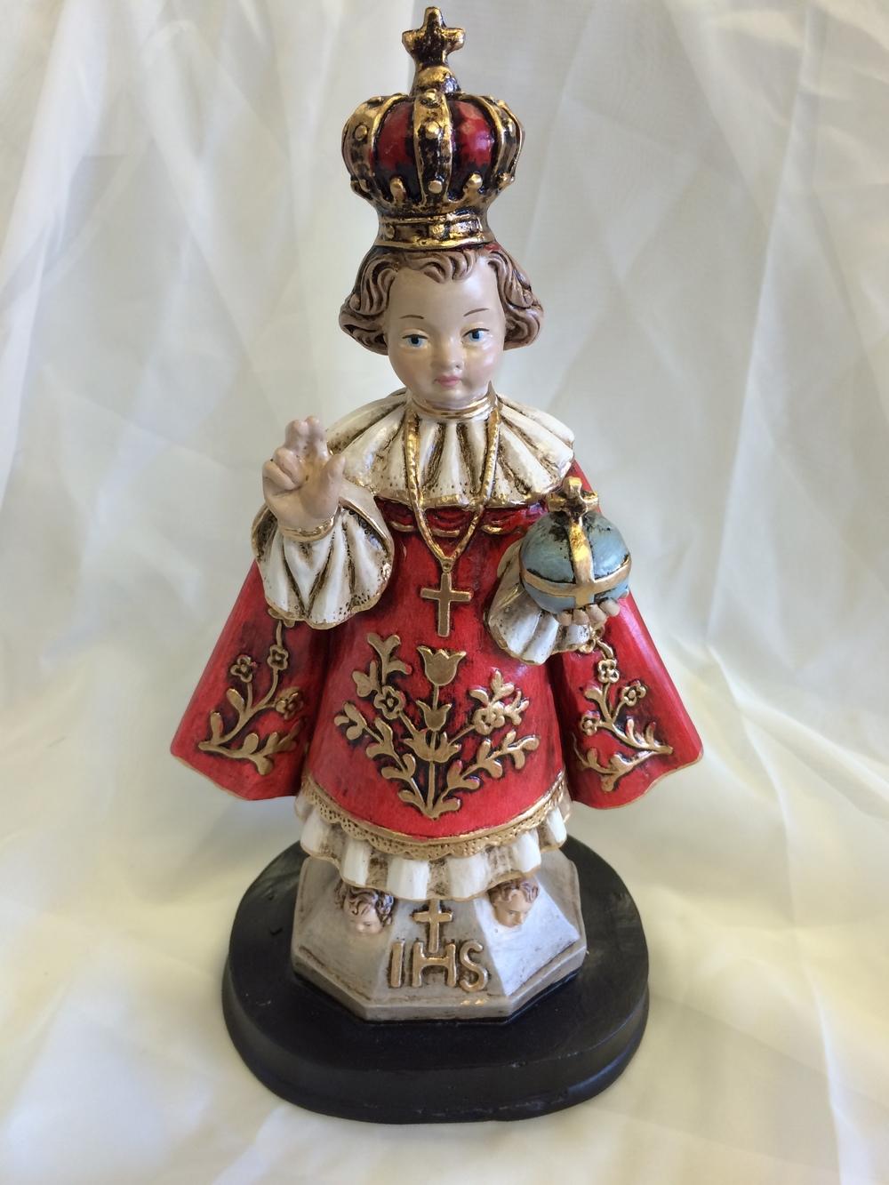 Infant Jesus of Prague $44.99
