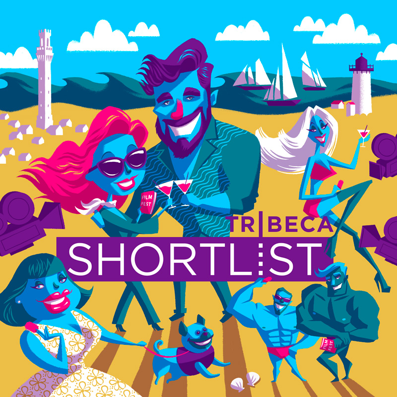 Tribeca Shortlist Provincetown SharingBox