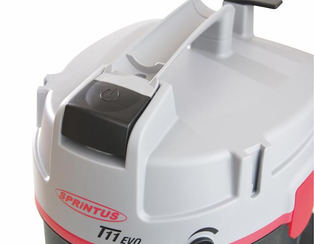 Sprintus T11 Standard Vacuum — CleaningMachines.ie