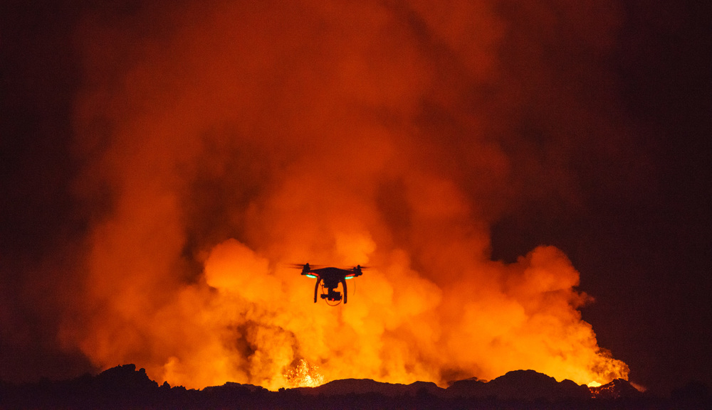 drone at volcano, credit Eric Cheng.jpg