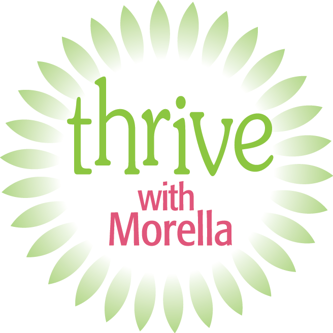 Thrive with Morella