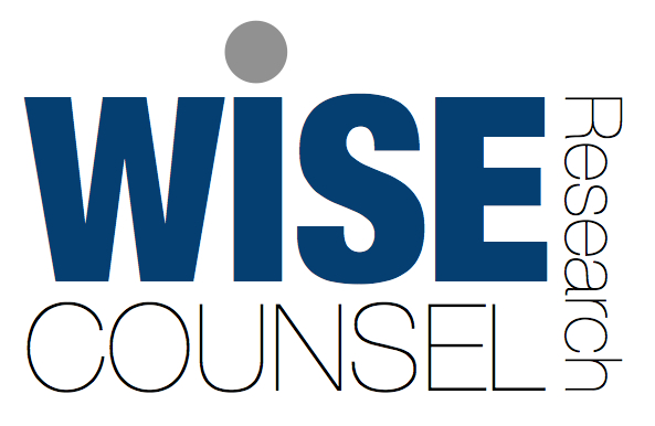 Wise Counsel Research