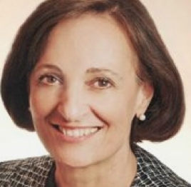 Susan Massenzio, Ph.D.