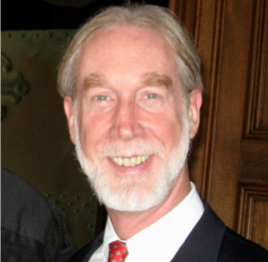 Rev. Scotty McLennan, J.D.