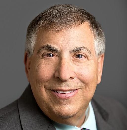 Dennis Jaffe, Ph.D.