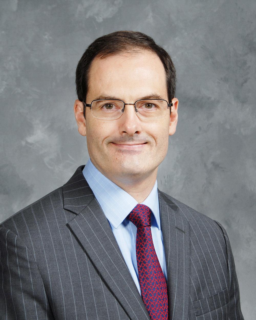 Christian Stewart, LLB, GDLP