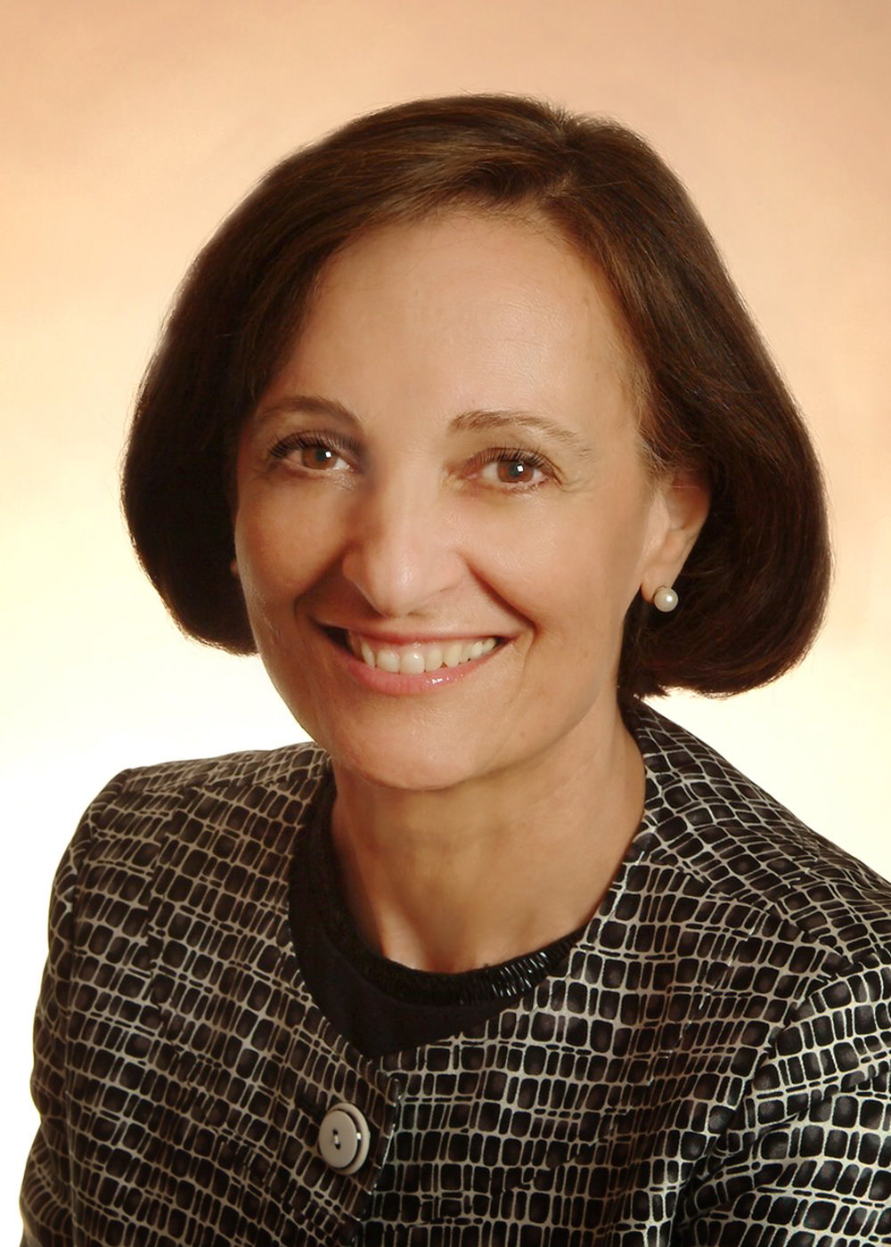 Dr. Susan Massenzio, Co-President