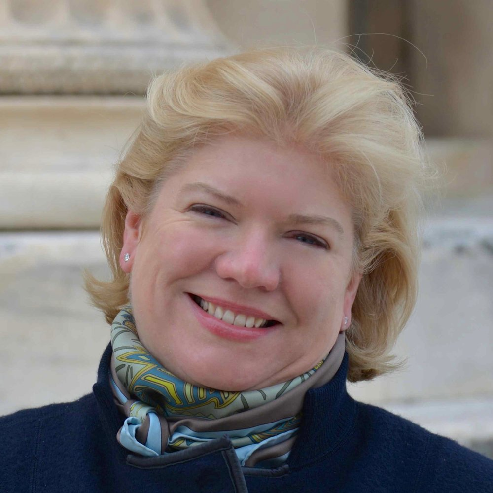 Mary Duke, J.D.