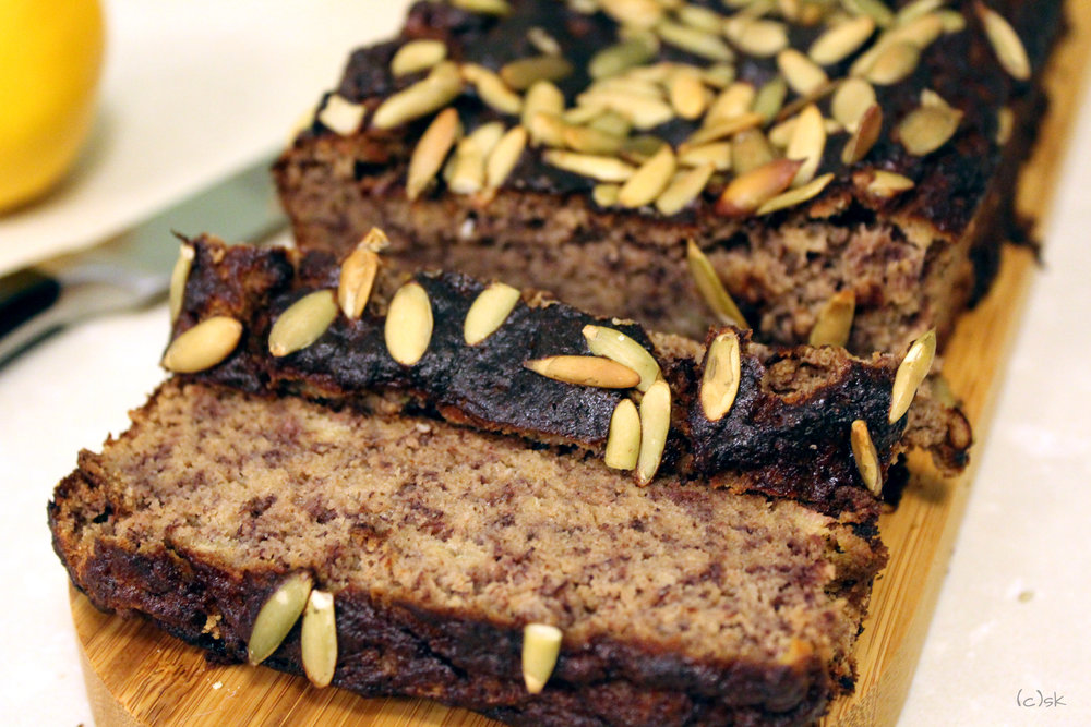 Grain-Free-Banana-Bread