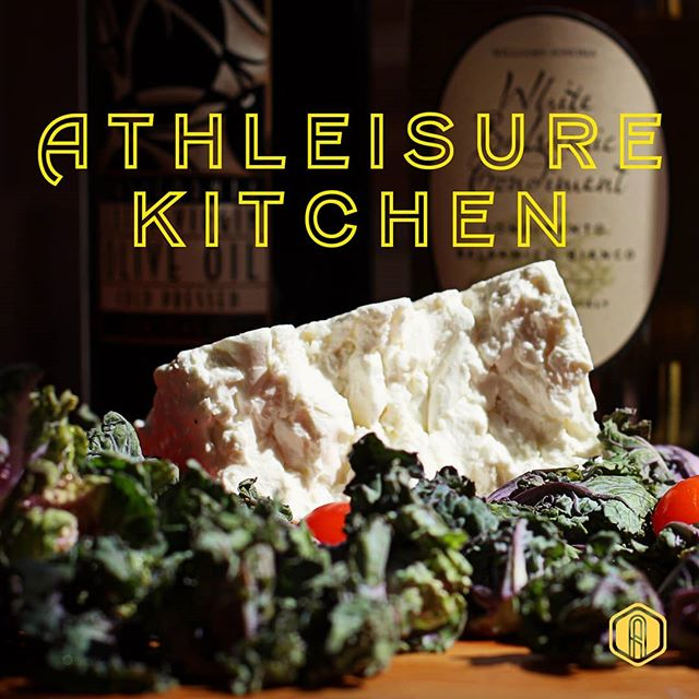 Known as a feature on @AthleisureMag, we're proud to bring this feature as a #podcast to our network. Our episodes will include conversations with #celebrity #chefs, #food personalities and food #luminaries. Our first episode drops Sept 3rd. #foodie #athleisurestudio