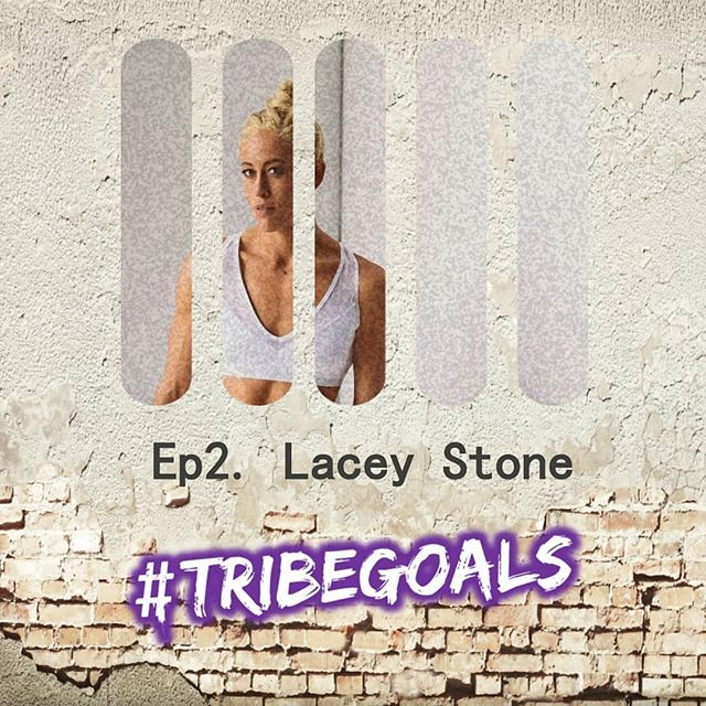 Episode 2 of @tribe.goals with @laceystonefitness was so much fun over the #holidays!! Links for show on your favorite platform on @athleisurestudio We've been aware of celebrity fitness trainer Lacey Stone for a number of years. She has parlayed her talents on @eentertainment's @revengebody for the past two seasons of the show. We sat down with Lacey to chat about how this basketball player became a leading fitness trainer, catapulting it to taking on celeb clients, working with various fitness methods, how she inspires others, as well as who inspirea her. @tribe.goals gets the scoop on a number of important projects, including body, mind and soul, when you're making changes in your life, whether it's meeting a fitness goal or taking other important steps. This episode of @tribe.goals is brought to.you in part by @CorePower Protein Shakes by @fairlife and was recorded live @bfplny in lower Manhattan. #TribeGoals #LaceyStone #AthleisureStudio #Podcast #Fitness #CelebrityFitnessTrainer #Superhero #Superheroes #Unstoppable #Mind #Body #Soul #E #RevengeBody #Fitspo #Training #CorePower #RecoverBetter #Fairlife #BrookfieldPlace #NYC