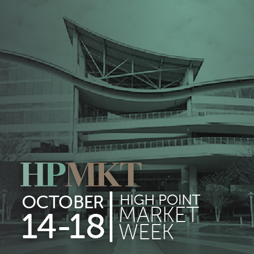 High Point Market Fall 2017
