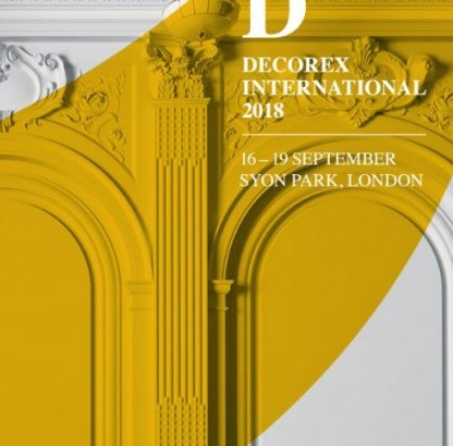 Decorex, London- Showcase 2018