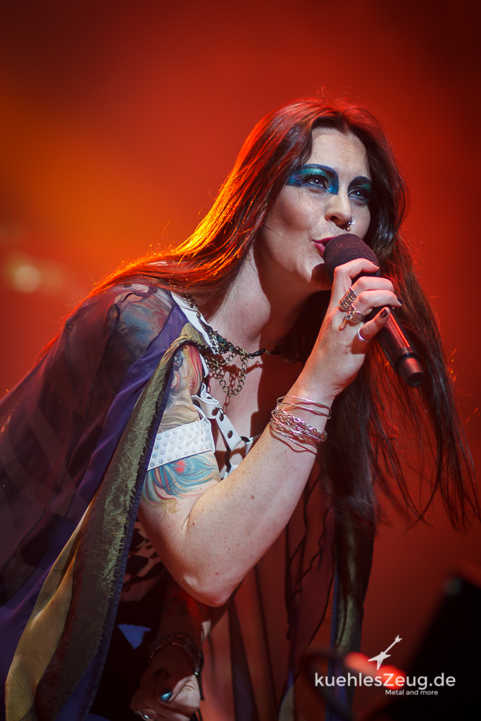 NIGHTWISH -   MEHR FOTOS...