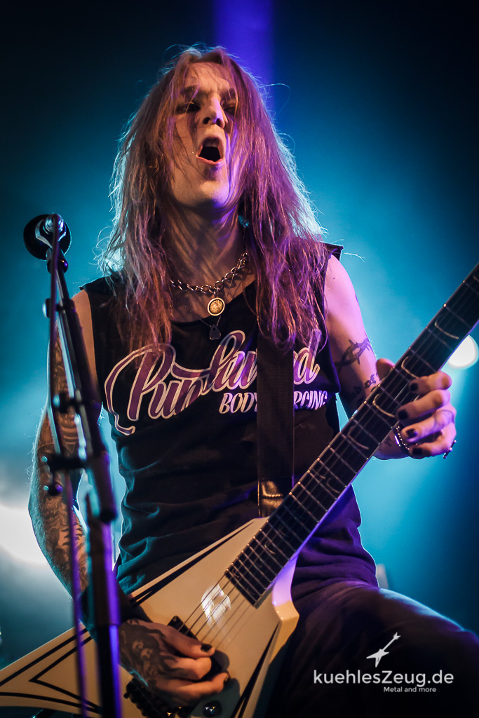 Children Of Bodom - mehr Bilder