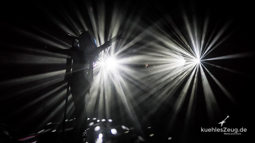Arch Enemy -  mehr Bilder
