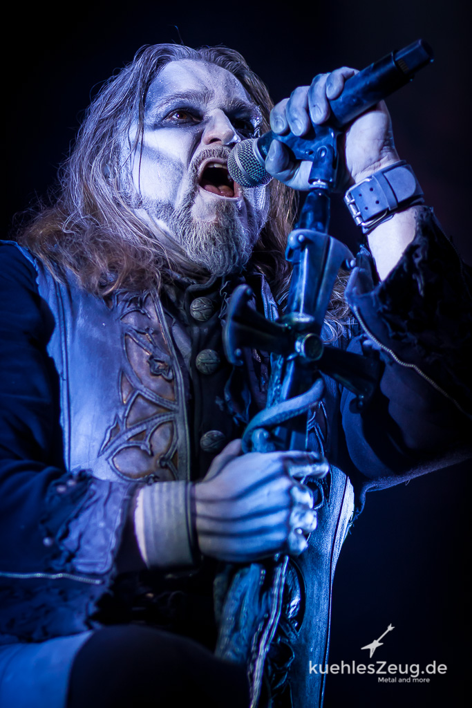 Powerwolf -  Mehr Bilder