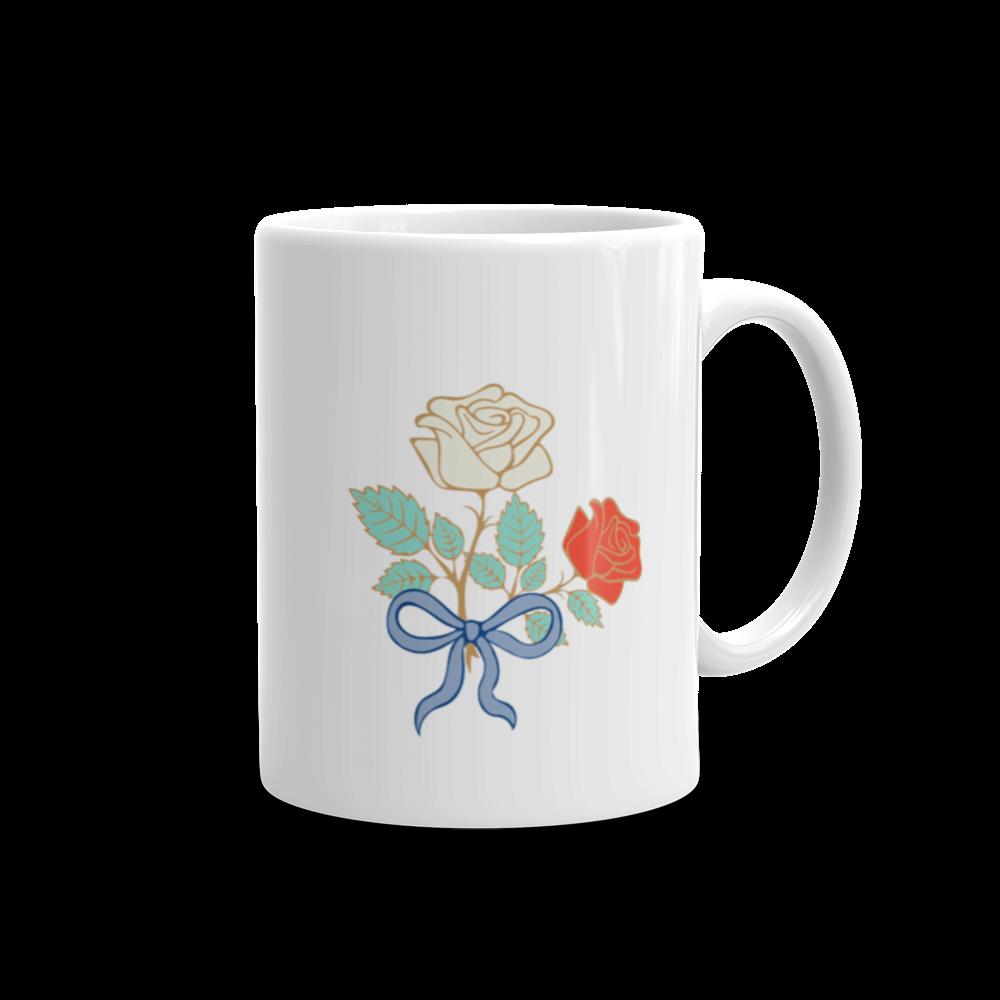 To Wonderland Mug