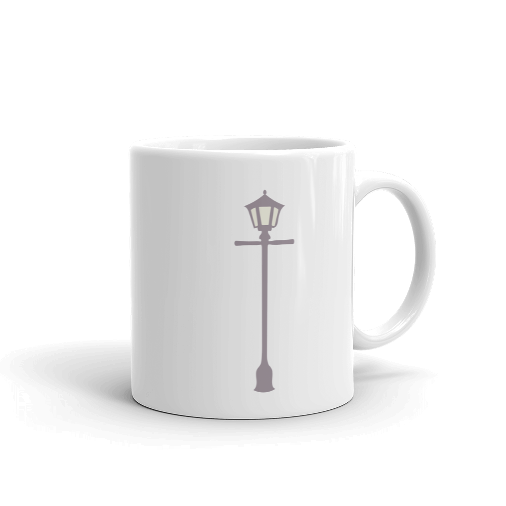 London Mug Front Mug
