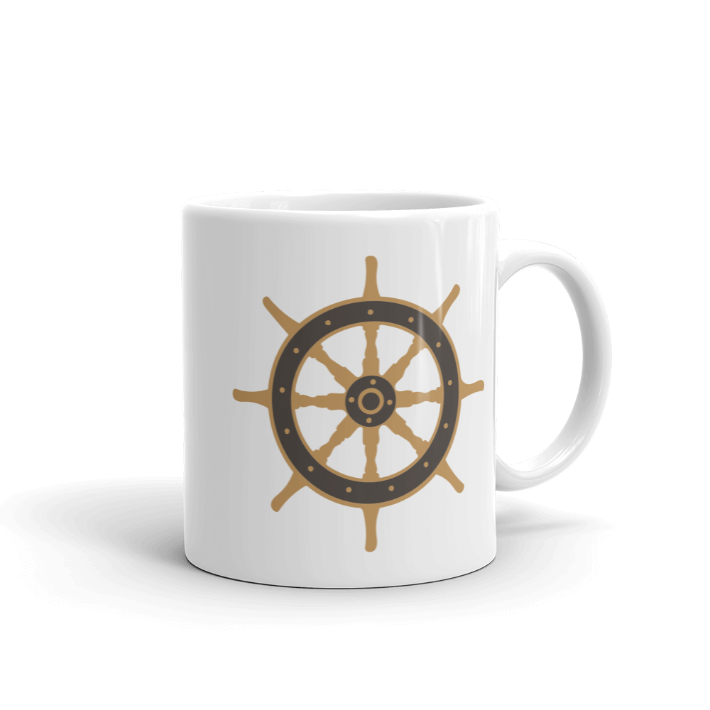 Coordinated Pirates Mug
