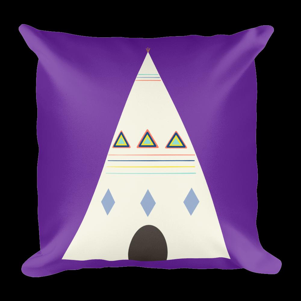 Tee Pillow
