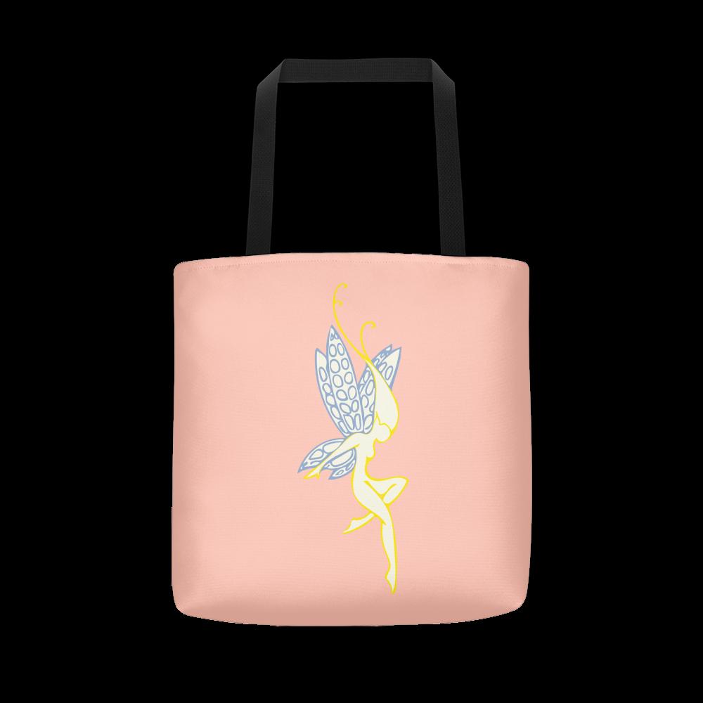 Loyal Fairy Tote
