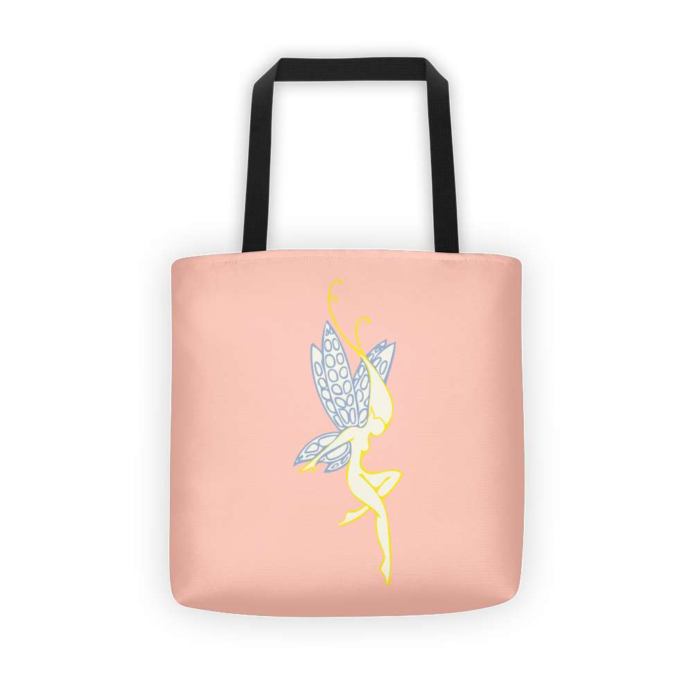 Loyal Fairy Tote
