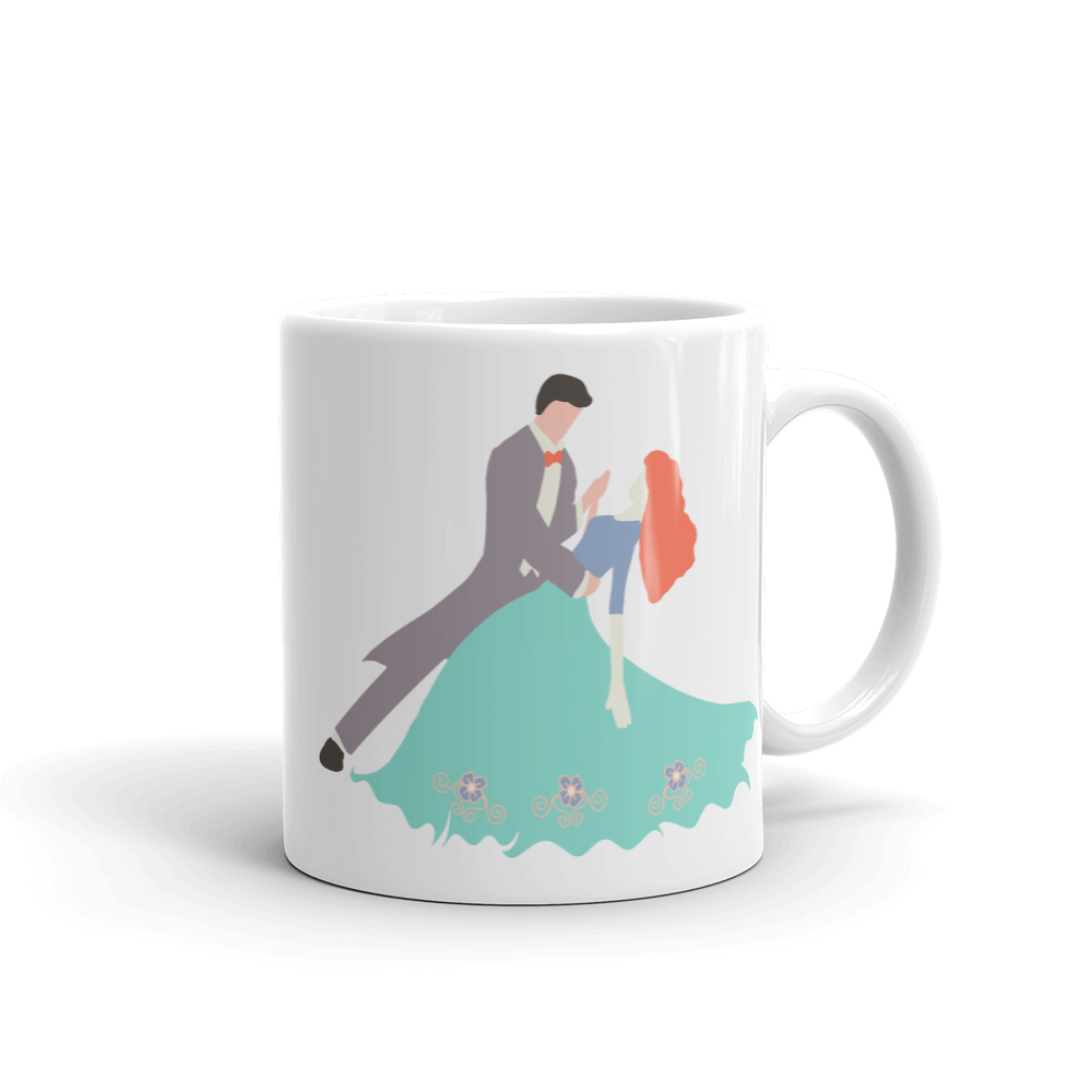 Unrequited Mug