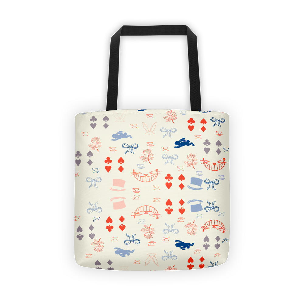 Recurring Dreams Tote