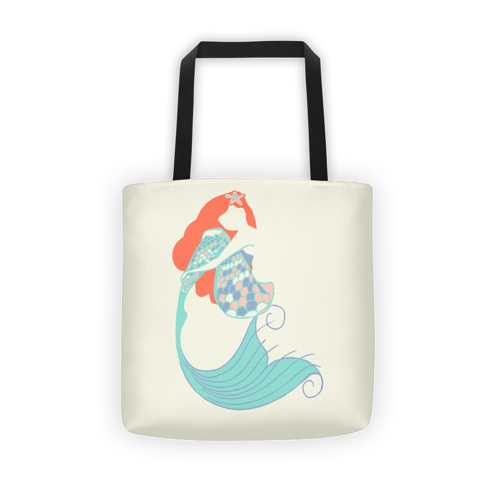 The Little Sisters Tote