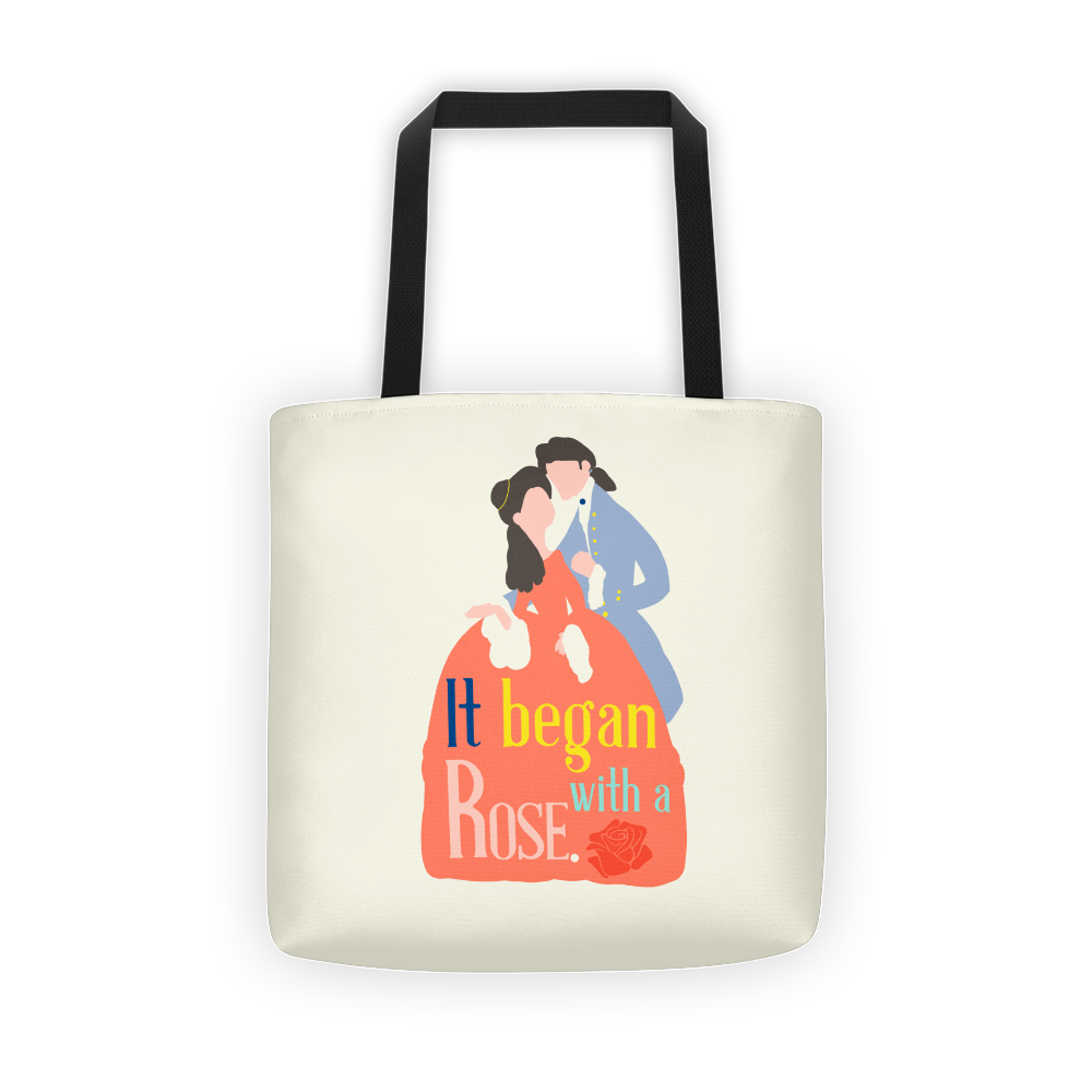 Love's Beginning Tote