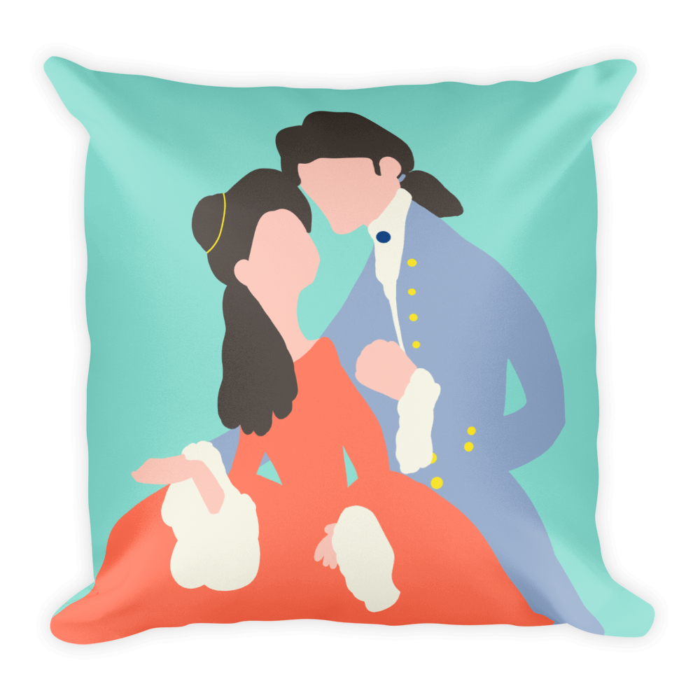 Amour Pillow