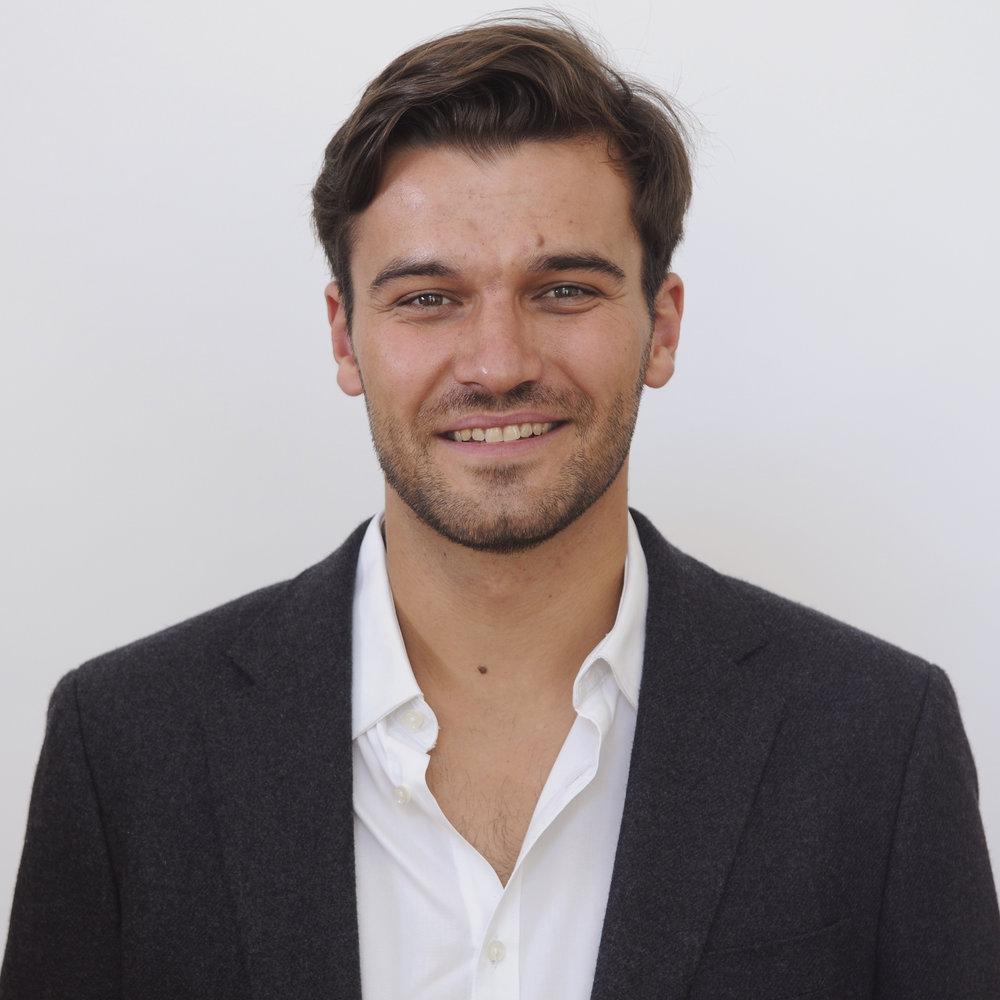Newly Appointed Australian Indigenous Art Specialist Jesse De Deyne