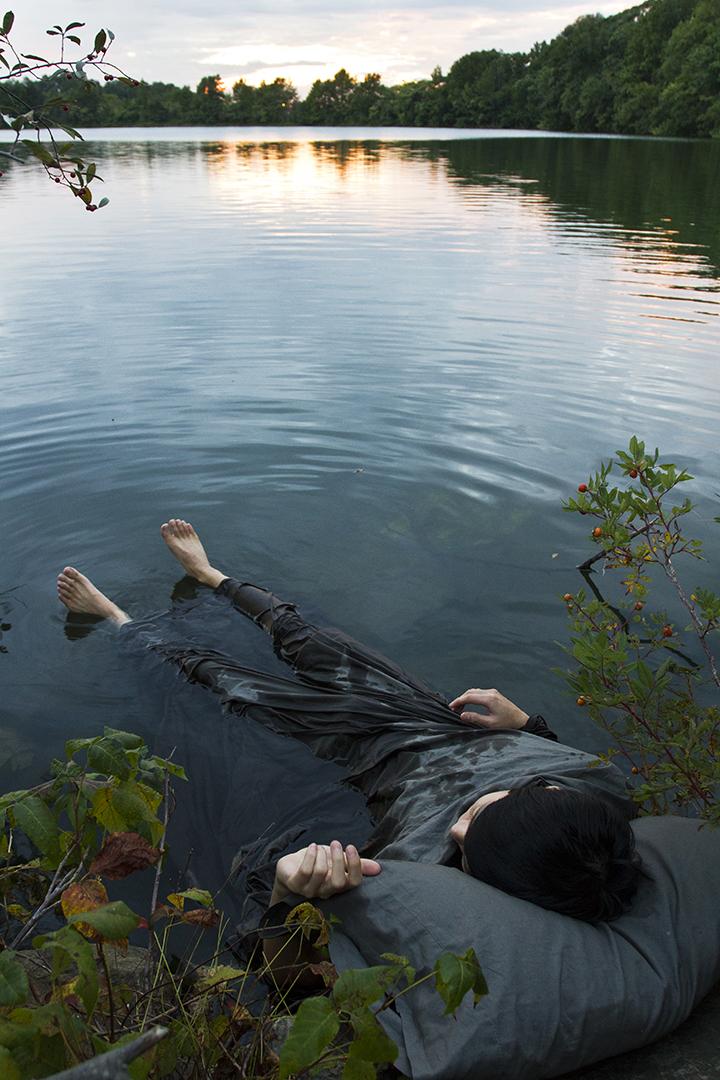 LAKE SLUMBER