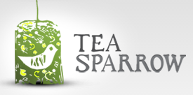 Tea Sparrow Tea Club