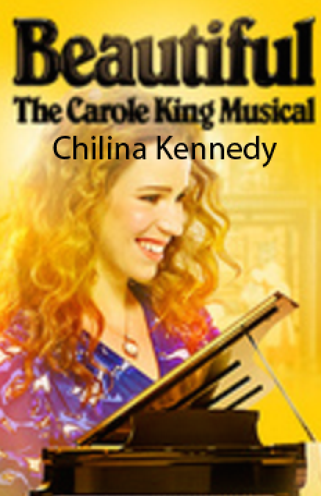Chilina Kennedy in Beautiful