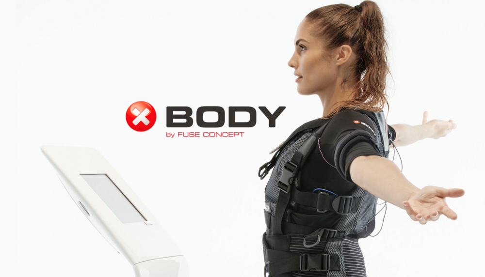 X Body EMS Training